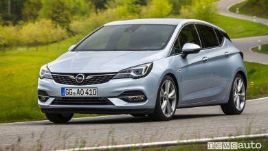 Photo of Riduzione emissioni CO2, Opel la migliore