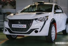 Photo of Peugeot 208 Rally 4, prima vittoria nei rally in Portogallo