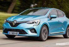 Photo of Renault Clio E-Tech ibrida, caratteristiche e prezzi