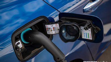 Photo of Auto ibrida plug-in, motore elettrico + benzina, come funziona