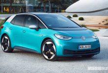 Photo of Volkswagen ID.3,  caratteristiche, autonomia e tempi di ricarica