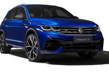 Photo of Volkswagen Tiguan R, SUV sportivo, caratteristiche
