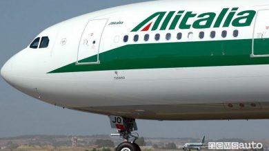 Photo of Alitalia cambiano i vertici, Conte nomina Caio Presidente e Lazzerini AD