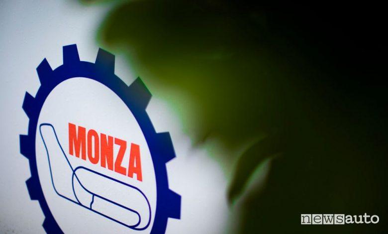 Autodromo di Monza, cambio al vertice