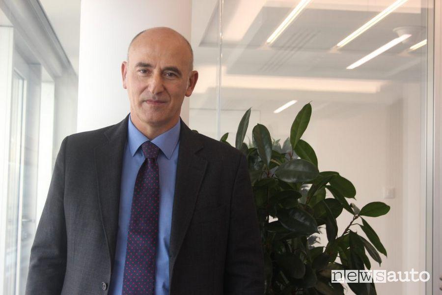 Giovanni Giulitti, General Manager di ALD Automotive Italia