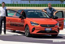 Photo of Circuito di Misano, Opel auto ufficiale anche nel 2020