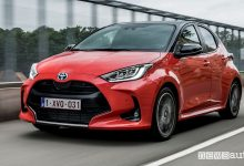 Photo of Toyota Yaris, prezzi gamma e allestimenti