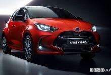 Photo of Toyota Yaris, prezzi gamma e allestimenti