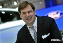 Photo of Ford cambio al vertice, Jim Farley CEO e Presidente