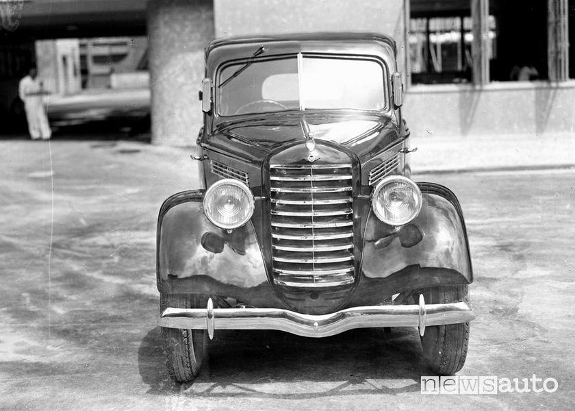 Prototipo Mazda del 1940