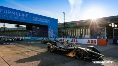 Photo of ePrix Berlino 2020, classifica e risultati gare e campionato Formula E