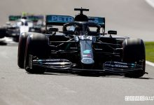 Photo of F1 Gp Bahrain 2020, orari diretta TV Sky e differita TV8