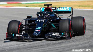 Photo of Qualifiche F1 Gp Spagna 2020, la griglia di partenza