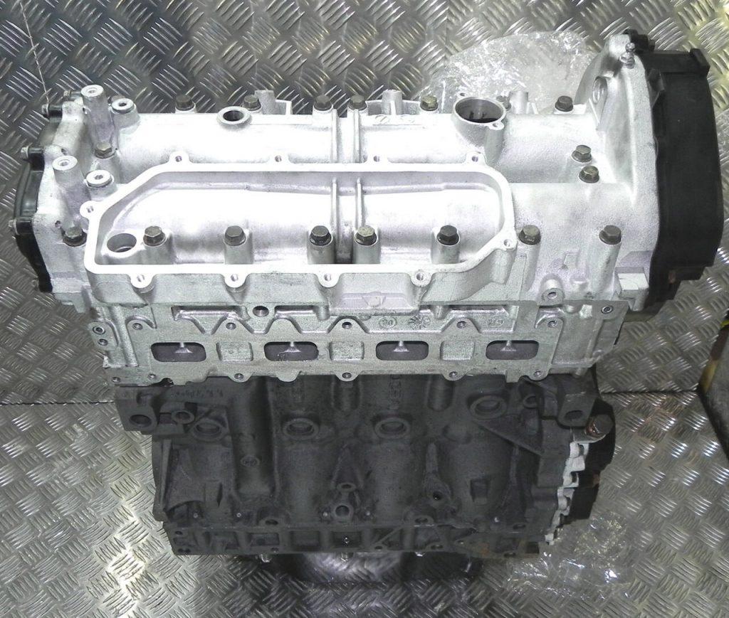 Il robusto motore Ducato Multijet 2.300 cc con potenze da 120 a 180 cv