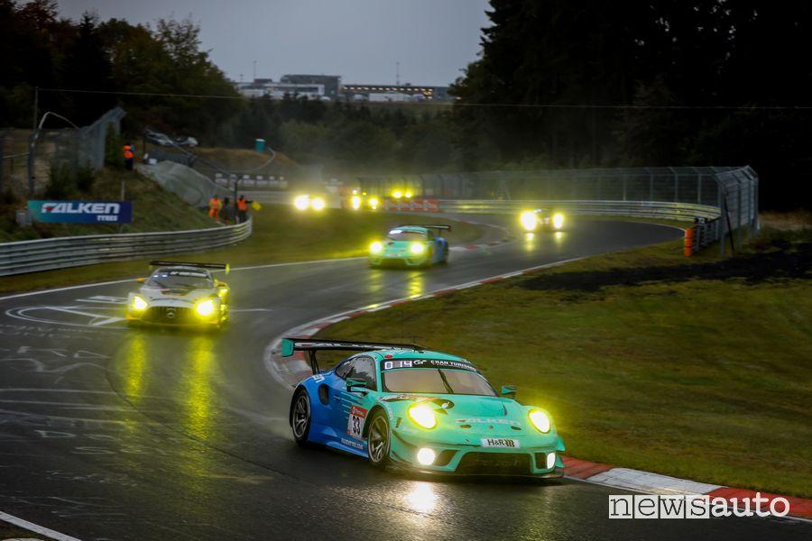 24 ore del Nurburgring 2020