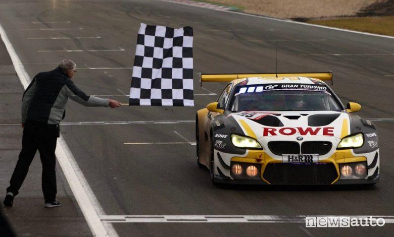 24 ore del Nurburgring 2020, storica vittoria BMW [classifica]