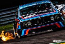 Photo of Monza Historic, lo spettacolo delle auto da corsa endurance storiche [foto]