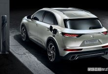 Photo of DS 7 Crossback E-Tense 4×4, emissioni CO2, consumi e prezzi