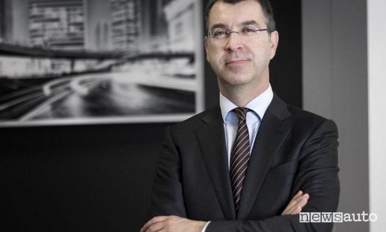 Guglielmo Fadda, nuovo Direttore Commerciale Seat