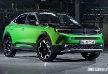 Photo of Nuovo Opel Mokka gamma, allestimenti e prezzi