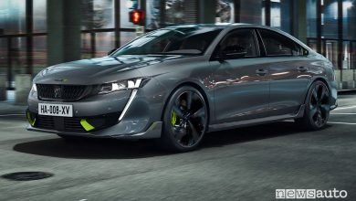 Photo of Peugeot 508 Sport Engineered, le caratteristiche della sportiva ibrida plug-in