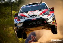 Photo of WRC Rally Turchia 2020, vittoria Toyota [classifica]