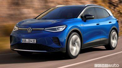 Photo of Volkswagen ID.4, caratteristiche, autonomia, tempi di ricarica e prezzi