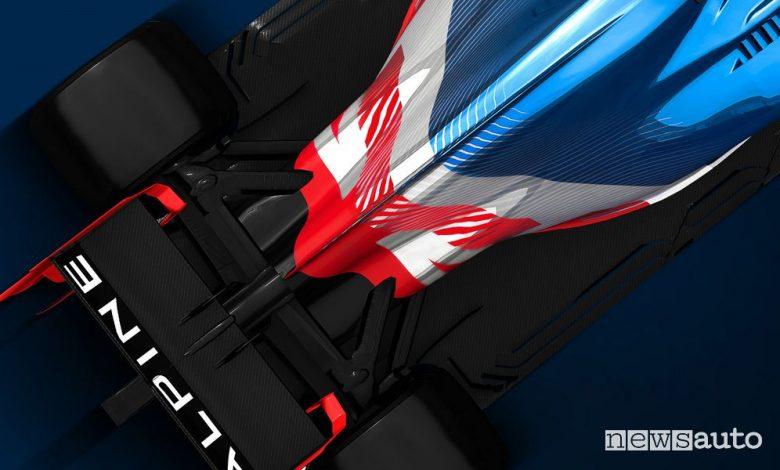 Alpine in F1