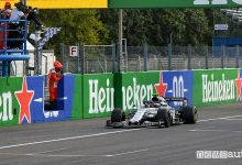 Photo of F1 Gp Italia a Monza 2020, vittoria AlphaTauri Honda con Gasly [foto classifiche]