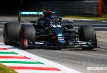 Photo of Qualifiche F1 Gp Italia Monza 2020, la griglia di partenza