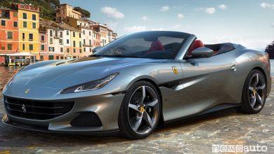 Photo of Ferrari Portofino M, la nuova spider di Maranello [scheda tecnica]