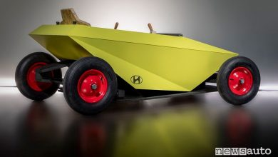 Photo of Auto fai da te, come costruire la Hyundai Soapbox [video]