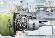 Photo of Motore più potente al mondo sull'aereo Boeing 777 di Alitalia [VIDEO]