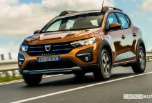 Photo of Nuova Dacia Sandero e Sandero Stepway, caratteristiche e prezzi