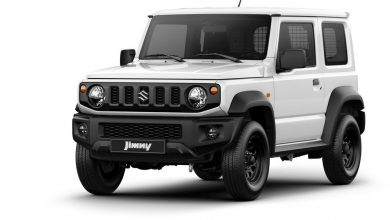 Photo of Suzuki Jimny autocarro N1, caratteristiche