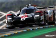 Photo of Qualifiche 24 Ore di Le Mans 2020, griglia di partenza