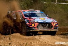 Photo of WRC Rally Estonia 2020, vittoria Hyundai [classifica]