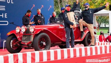 Photo of Mille Miglia 2020, vincitori e classifica finale 38^ edizione