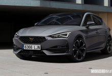 Photo of Cupra Leon e-Hybrid, caratteristiche e prezzo