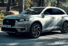 Photo of DS 7 Crossback E-Tense 225, caratteristiche e prezzo