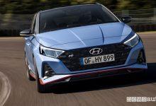 Photo of Nuova Hyundai i20 N, com'è, caratteristiche