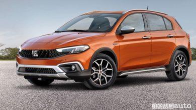 Photo of Nuova Fiat Tipo, cosa cambia, caratteristiche e prezzi