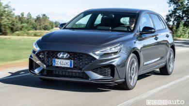 Photo of Nuova Hyundai i30 restyling, caratteristiche e prezzi