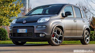 Photo of Nuova Fiat Panda, cosa cambia, caratteristiche e prezzi