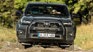 Photo of Pick-up 4×4 c'è il Toyota Hilux, prova su strada e test off road