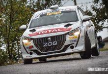 Photo of Rally Due Valli  2020, vittoria Hyundai e Peugeot [classifica e risultati]