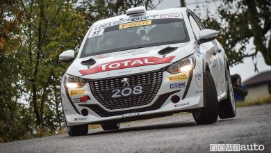 Photo of Rally Due Valli  2020, vittoria Hyundai e Peugeot [classifica e risultati]