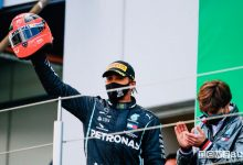 Photo of F1 Gp Eifel, vittoria per Hamilton che eguaglia Schumacher [foto classifiche]