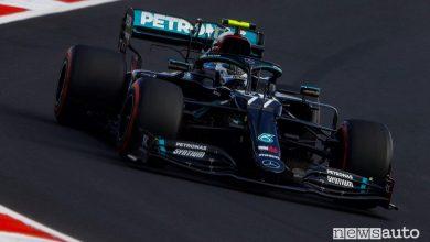 Photo of Qualifiche F1 Gp Eifel al Nurburgring, la griglia di partenza
