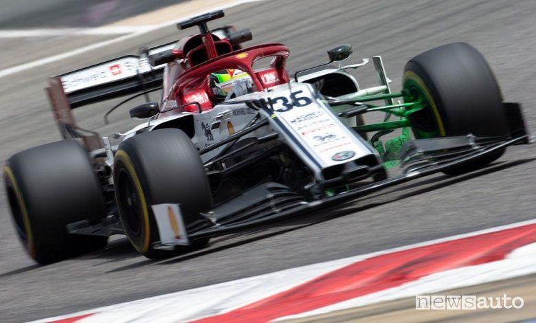 Orari Gp Eifel F1 2020 al Nürburgring